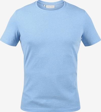 Casual Friday T-Shirt in blau / pastellblau / hellblau, Produktansicht