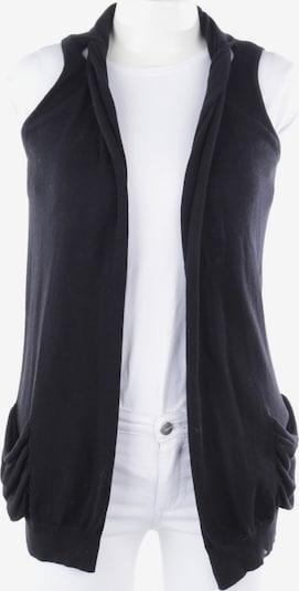 Iheart Weste in M in schwarz, Produktansicht