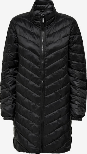 Palton de primăvară-toamnă 'ONLNEWTAHOE' ONLY pe negru, Vizualizare produs