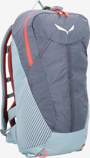 SALEWA MTN Rucksack in blau, Produktansicht