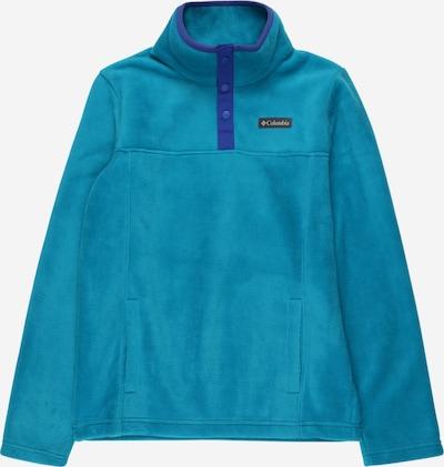 COLUMBIA Sportovní mikina 'Steens Mtn™ ' - modrá, Produkt