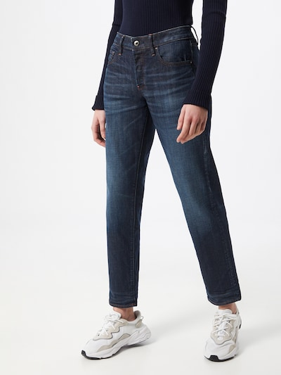 G-Star RAW Jeans 'Kate' in blue denim, Modelansicht