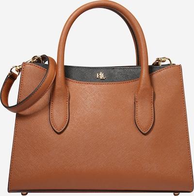Lauren Ralph Lauren Ručna torbica 'EMERY' u smeđa / crna, Pregled proizvoda