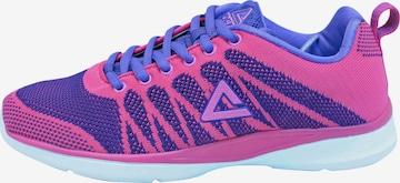 PEAK Athletic Shoes in Purple