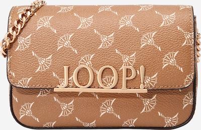 JOOP! Umhängetasche 'Cortina Uma' in braun / weiß, Produktansicht