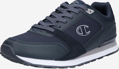Champion Authentic Athletic Apparel Sneaker in navy / weiß, Produktansicht