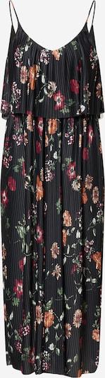 ABOUT YOU Ljetna haljina 'Caja' u miks boja / crna, Pregled proizvoda