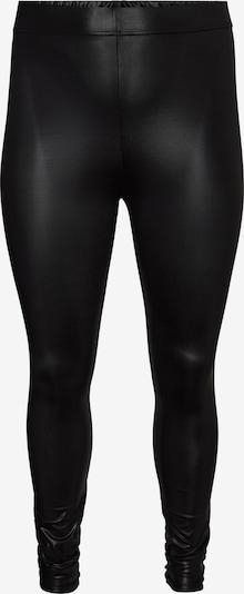 Vero Moda Curve Leggings in de kleur Zwart, Productweergave