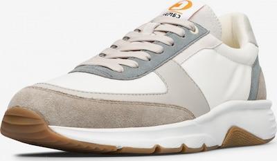 CAMPER Sneaker ' Twins ' in beige / grau / weiß, Produktansicht