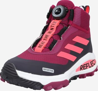 ADIDAS PERFORMANCE Sportske cipele u ljubičasto crvena / tamno roza / crna, Pregled proizvoda