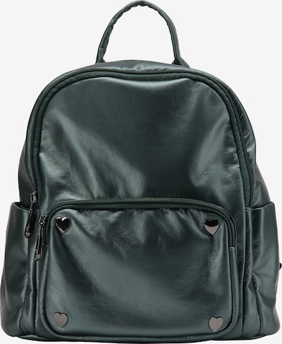 MYMO Backpack in Dark green, Item view
