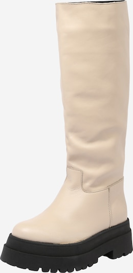 LeGer by Lena Gercke Boots 'Fabia' in Cream, Item view