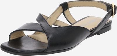 ABOUT YOU Sandály 'Hermine' - černá, Produkt