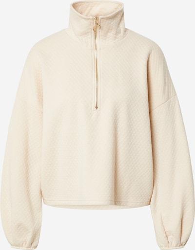 SISTERS POINT Sweatshirt 'VIASA' in Cream, Item view
