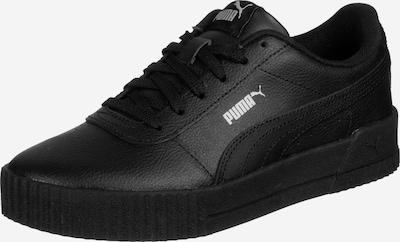 PUMA Schuhe 'Carina' in schwarz / weiß, Produktansicht
