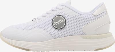 Colmar Sneaker 'Darren Unika' in weiß, Produktansicht