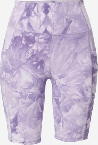 Marika Παντελόνι φόρμας 'BAMBIE' σε λιλά
