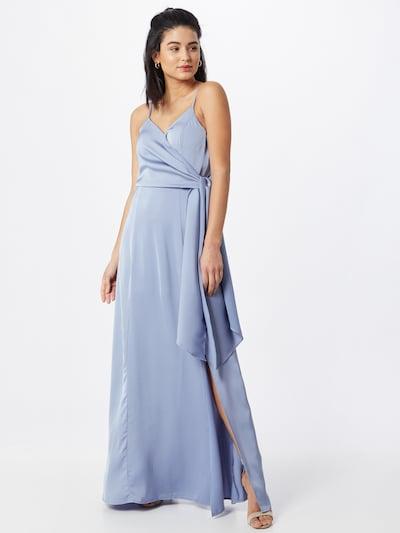Chi Chi London Společenské šaty 'Sadie' - světlemodrá, Model/ka