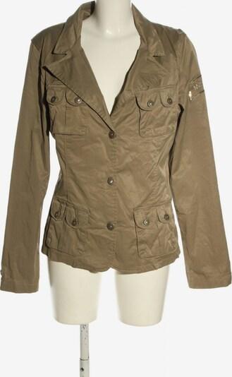 O.JACKY Kurz-Blazer in XL in braun, Produktansicht