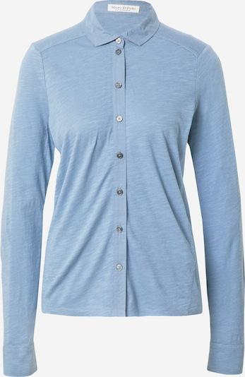 Marškinėliai iš Marc O'Polo, spalva – šviesiai mėlyna, Prekių apžvalga