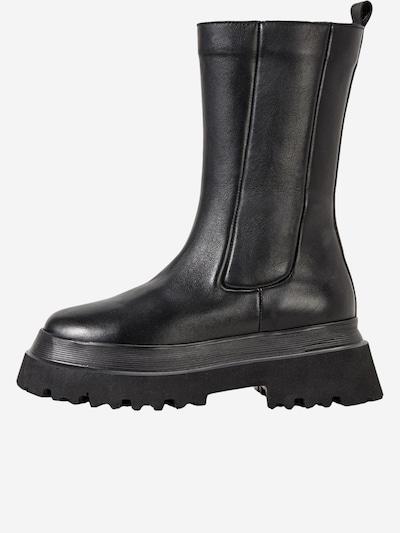 INUOVO Laarzen in de kleur Zwart, Productweergave