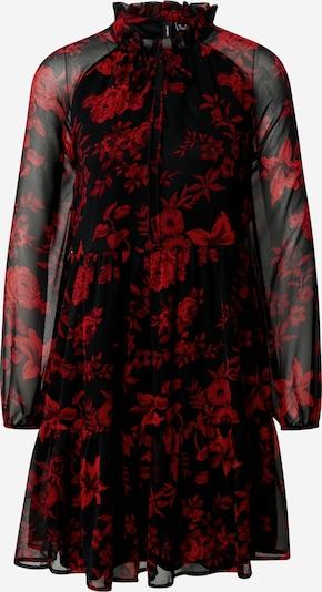 Suknelė 'Caroline' iš VERO MODA , spalva - raudona / juoda, Prekių apžvalga