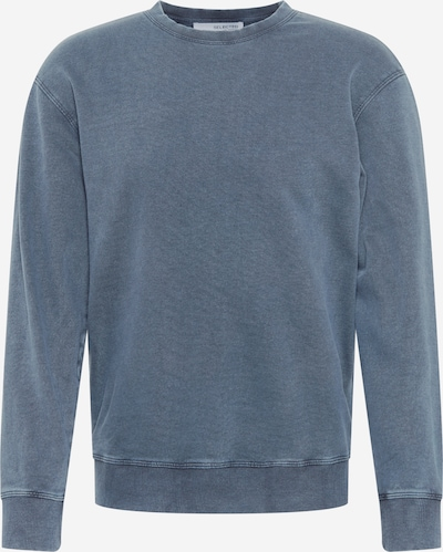 SELECTED HOMME Sweatshirt 'Luis' in marine, Produktansicht