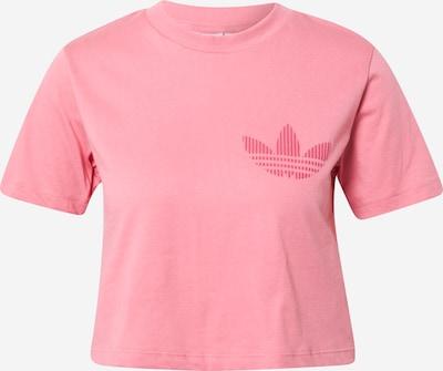 ADIDAS ORIGINALS Shirt in Light pink, Item view