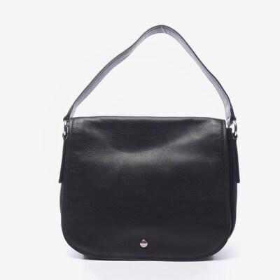 BREE Schultertasche in M in schwarz, Produktansicht