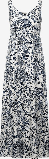 CECIL Dress in Dark blue / White, Item view