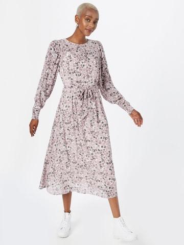 MOSS COPENHAGEN Kleid 'Madia Rikkelie' in Mischfarben
