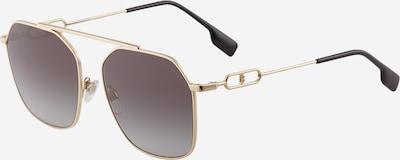 BURBERRY Sonnenbrille '0BE3124' in gold / taupe / schwarz, Produktansicht