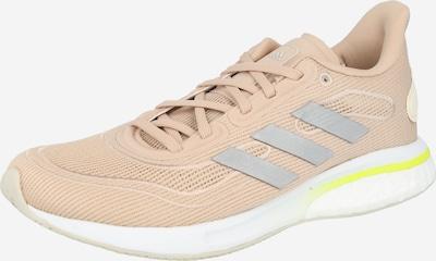 ADIDAS PERFORMANCE Sport-Schuhe 'SUPERNOVA' in champagner / grau, Produktansicht