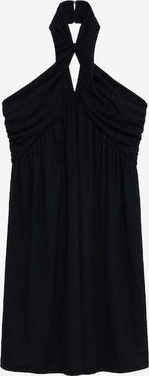 MANGO Koktel haljina 'Vestido' u crna, Pregled proizvoda