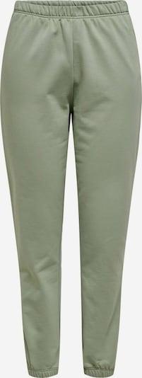 ONLY Pantalón deportivo en gris, Vista del producto