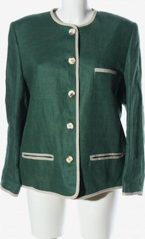 gössl Jacket & Coat in L in Green