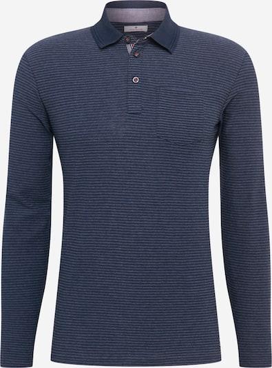Marškinėliai iš TOM TAILOR , spalva - nakties mėlyna / melsvai pilka, Prekių apžvalga