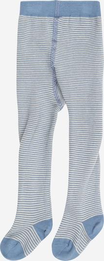 mp Denmark Collant 'Vigge' en bleu ciel / blanc, Vue avec produit