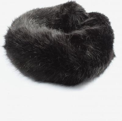 ZARA Scarf & Wrap in One size in Black, Item view