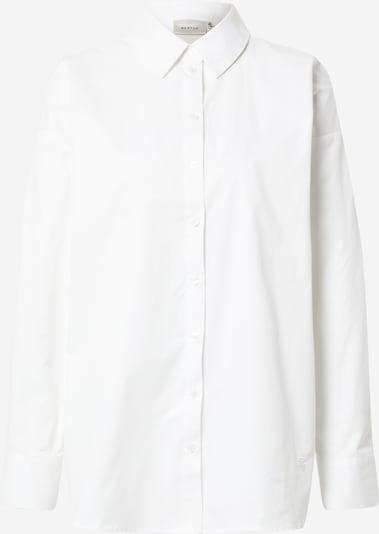 Gestuz Chemisier 'Stella' en blanc, Vue avec produit