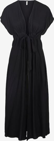 PIECES Kimono 'Glinda' in Black, Item view