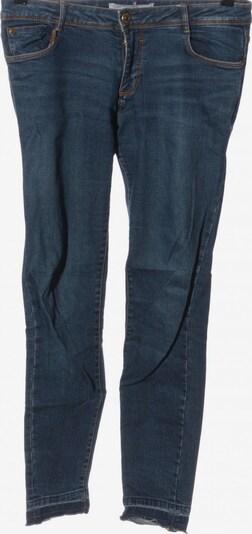 ZARA Röhrenjeans in 29 in blau, Produktansicht