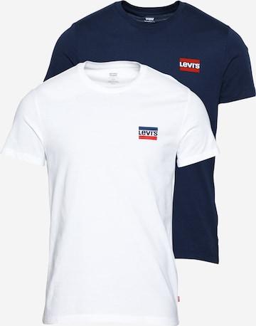 LEVI'S Shirt in Weiß