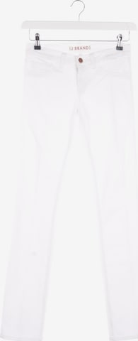 J Brand Jeans in 25 in White
