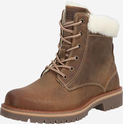 CAMEL ACTIVE Čizme za snijeg 'Park' u smeđa, Pregled proizvoda