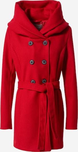 Amber & June Zimní kabát - červená, Produkt