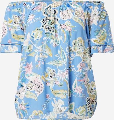 Orsay Shirt in hellblau / mischfarben, Produktansicht