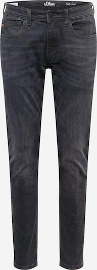 s.Oliver Jeans in grey denim, Produktansicht