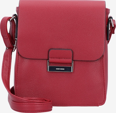 GERRY WEBER Tasche in rot / dunkelrot, Produktansicht