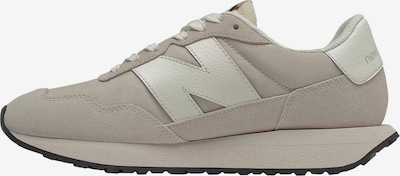 new balance Sneakers in Light beige, Item view